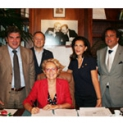 Lions Club Marsala We Serve PATTO SOCIALE TRA I CLUB SERVICE   17-10-2012-